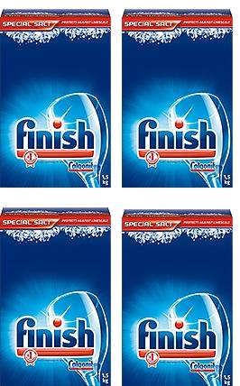 muối rửa bát finish salt